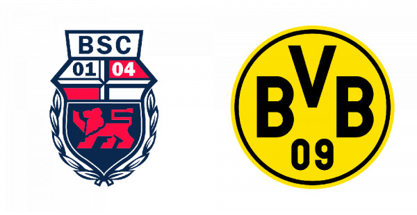 Bonner SC - Borussia Dortmund U23