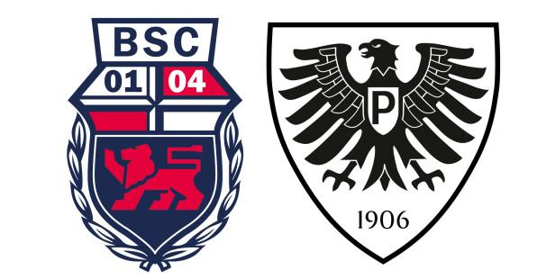 Bonner SC - SC Preußen Münster