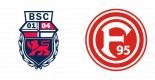 Bonner SC - Fortuna Düsseldorf U23