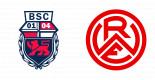 Bonner SC - Rot-Weiss Essen