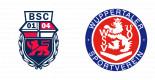 Bonner SC - Wuppertaler SV