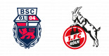 Bonner SC - 1. FC Köln U23