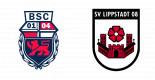 Bonner SC - SV Lippstadt 08