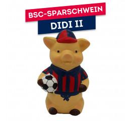 BSC-Sparschwein Didi II