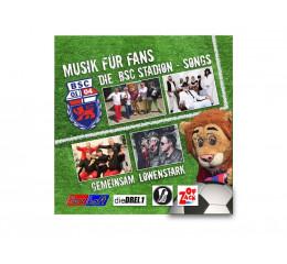 Fan-CD Stadionsongs