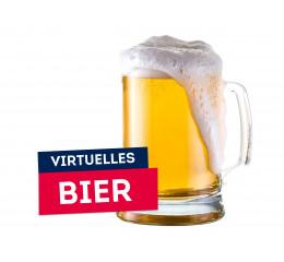 Virtuelles Bier